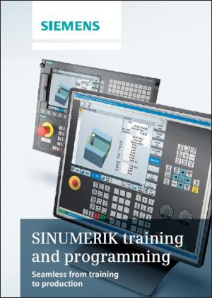 Sinumerik Control on your PC – CNC
